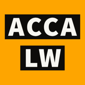 Corporate and Business Law (LW)